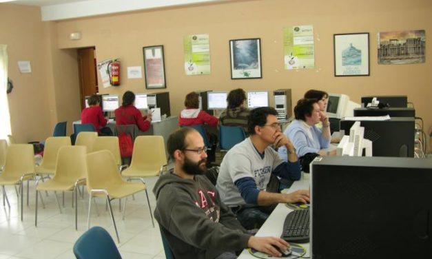 Los ocho ayuntamientos del Ambroz ya disponen de web gracias al programa Pista Local a través de Diputación