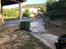 Valverde de la Vera ya tiene agua potable y busca recobrar la normalidad en el municipio