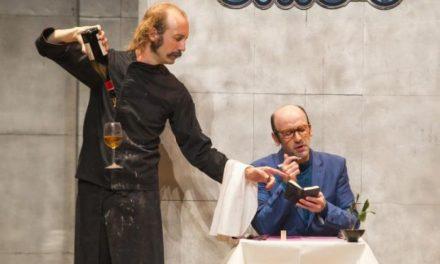 """La obra """"Chefs"""" inaugurará el día 13 las representaciones para adulto del Festival de Teatro de Coria"""