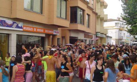El Ayuntamiento de Moraleja recuerda que es obligatoria la inscripción de las peñas antes de San Buenaventura