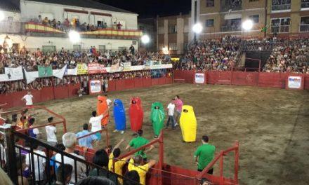 """La peña de Moraleja """"Los Preocupaos"""" se proclama ganadora del Grand Prix de San Buenaventura"""