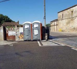 El Ayuntamiento de Moraleja adopta medidas para garantizar la limpieza durante los días de fiesta
