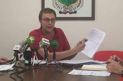 El consistorio de Plasencia anuncia modificaciones presupuestarias de más de 850.000€
