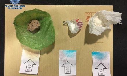 Detienen a cinco personas acusadas de tráfico de droga en el barrio cacereño de Aldea Moret