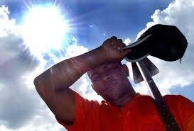 Los centros sanitarios extremeños atienden dos casos de golpe de calor durante la última ola