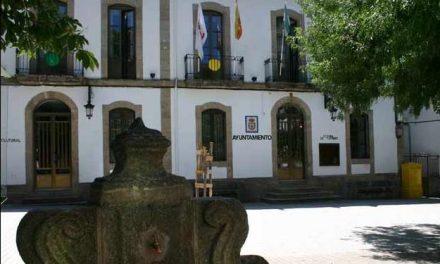 El PSOE denuncia que el Gobierno central adeuda 1,1 millones de euros a 21 municipios cacereños