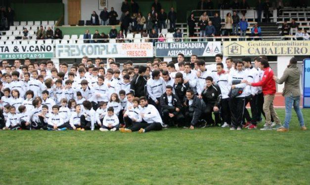 La Unión Polideportiva Plasencia anuncia las modificaciones de plantilla para esta nueva temporada