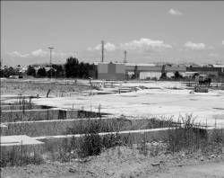 La falta de liquidez impide que la plaza de toros de Don Benito esté construida dentro del plazo previsto