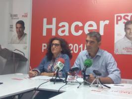 El PSOE de Plasencia acusa nuevamente a la concejalía de Hacienda de ocultación de datos