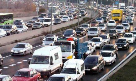 Unos 400 agentes continúan controlando hasta este domingo el estado de los vehículos en las carreteras extremeñas