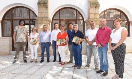 Estivalia llegará a 50 municipios de la provincia de Cáceres con un total de 44 grupos y artistas