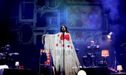 El concierto de Diana Navarro agota casi el 100% de las entradas a una semana de su celebración en Coria