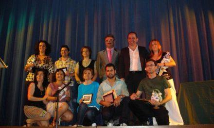 Arroyo de la Luz clausura el XXII Certamen de Teatro  que ha contado con diez representaciones teatrales