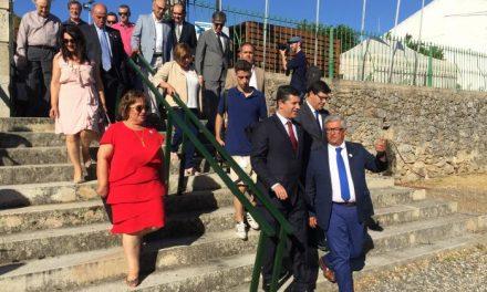 Extremadura y Portugal acercan posturas para prolongar la autovía EX-A1 hasta Castelo Branco