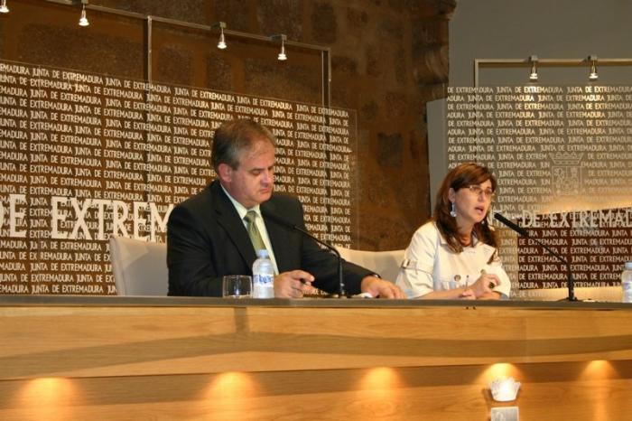 El Consejo de Gobierno aprueba crear una Comisión de Expertos para el nuevo Estatuto de Autonomía