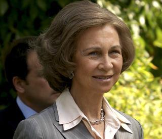 Fernández Vara impondrá la Medalla de Extremadura a la Reina el lunes en el Palacio de La Zarzuela