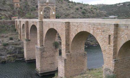 El PP de Extremadura denuncia que la Junta decida archivar el proyecto del nuevo puente de Alcántara