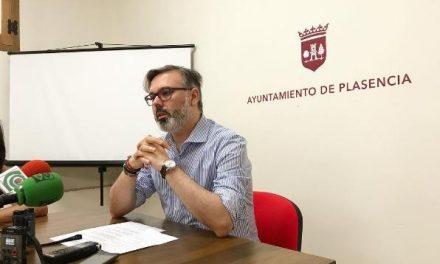 El Ayuntamiento de Plasencia trabaja en el aumento de las titulaciones universitarias en la ciudad