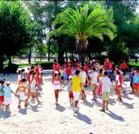 Los vecinos de Don Benito podrán conectarse a internet desde el parque municipal Tierno Galván este verano
