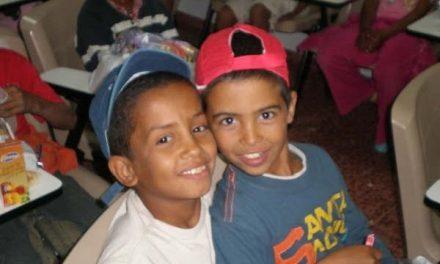 Un error desde Argelia equivoca el traslado de 65 niños saharauis entre Extremadura y Mallorca