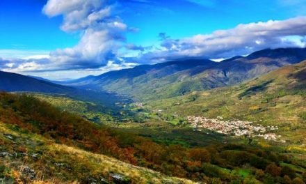 Fextur asegura que el Valle del Jerte y La Vera serán las zonas con mayor ocupación en el puente de agosto