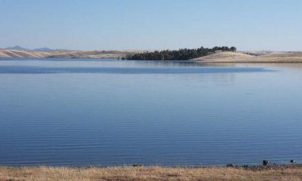 Localizan cerca del pantano de Alcántara a un hombre desaparecido de la localidad de Cañaveral