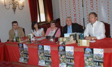 La Diputación realiza un balance del Plan de Dinamización en Hurdes, Sierra de Gata y de San Pedro
