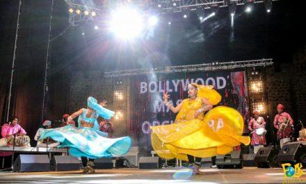Los Hermanos Cubero, Enverea y Bollywood Masala Orchestra cierran el XXII Festival Folk de Plasencia