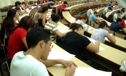 El 93% de los 4.200 alumnos extremeños aprueba la selectividad en la convocatoria del mes de junio