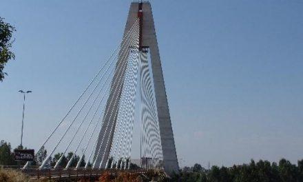 Una sentencia responsabiliza al Ayuntamiento de Badajoz del mantenimiento del Puente Real