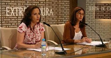 La Junta de Extremadura destina la cifra de 42 millones de euros a la formación de parados