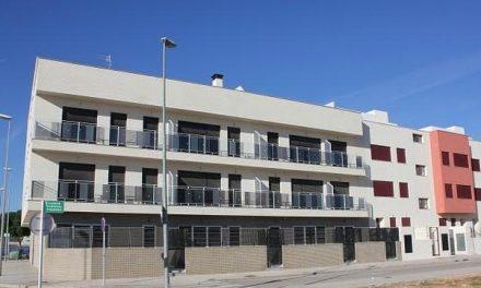 La Junta asegura que dispone ya de tres líneas de ayuda al alquiler por casi cuatro millones de euros