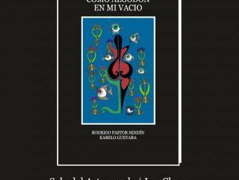 El autor placentino Rodrigo Pastor destinará la recaudación de su primer libro a FEAFES