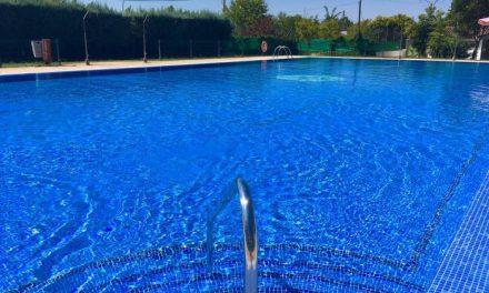 Las piscinas municipales de Coria, Puebla de Argeme y Rincón del Obispo reciben más de 40.000 usuarios