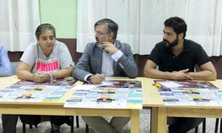 El alcalde de Plasencia espera que el convenio para licitar la obra de Martín Palomino llegue en 2018