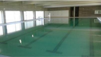 La piscina cubierta de Moraleja permanecerá abierta en horario de tarde a partir de este sábado