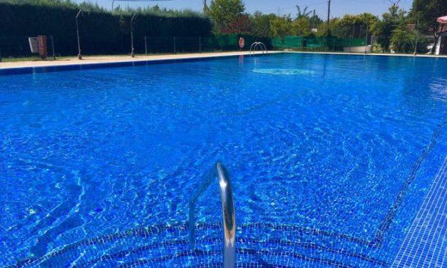 Las piscinas municipales de Coria, Puebla de Argeme y Rincón del Obispo cerrarán sus puertas este lunes