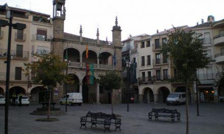 El Ayuntamiento de Plasencia continúa recogiendo solicitudes para la escuela profesional de carpintería