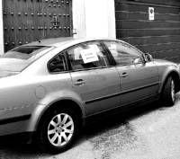 Entra en vigor la ordenanza que prohíbe vender vehículos en las vías públicas de Villanueva de la Serena