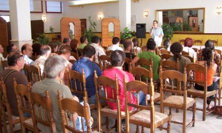 El grupo de desarrollo del Ambroz define la nueva estrategia para el periodo económico 2007-2013