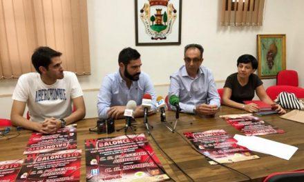 La capital del Jerte acogerá este viernes la IV Copa Concejalía de Deportes de Baloncesto