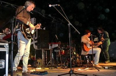 El tributo a  Triana celebrado este sábado en Moraleja recauda alrededor de 1.500 euros a favor de ASPACE