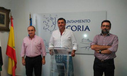Coria llevará a un pleno extraordinario la aprobación provisional del Plan General Municipal