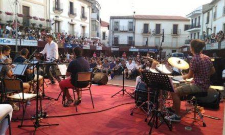 La Escuela Municipal de Música de Coria abrirá sus puertas el próximo lunes con más de 200 alumnos