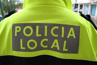 El Ministerio condecora al subinspector de la Policía Local de Plasencia por su trayectoria