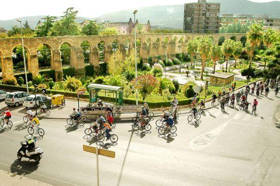 El Ayuntamiento de Plasencia y Agenex celebrarán una actividad en el parque de tráfico