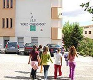 El IES Pérez Comendador de Plasencia participará en un nuevo proyecto Erasmus + en el mes de octubre