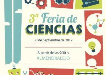 Cinco jóvenes representarán este sábado a Moraleja en la III Feria de Ciencias de Almendralejo
