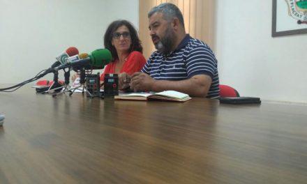 El PSOE placentino denuncia que no se estudien las propuestas para determinar los días festivos de 2018