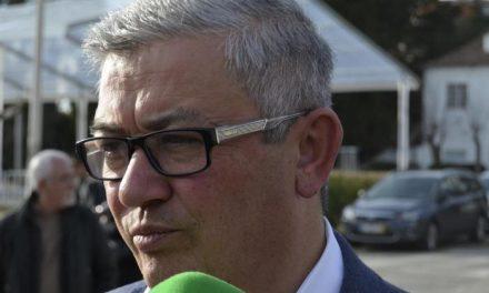 Armindo Jacinto revalida su mandato al frente de la Câmara Municipal de Idanha-a-Nova